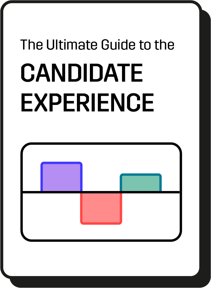 the ultimate guide to the candidate experience ebook by trustcruit
