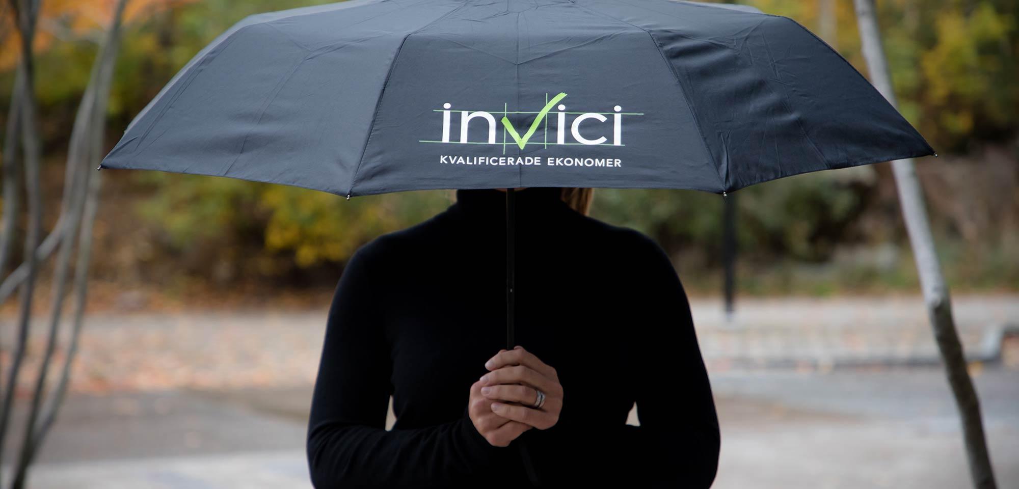 Invici paraply mäter kandidatupplevelse trustcruit