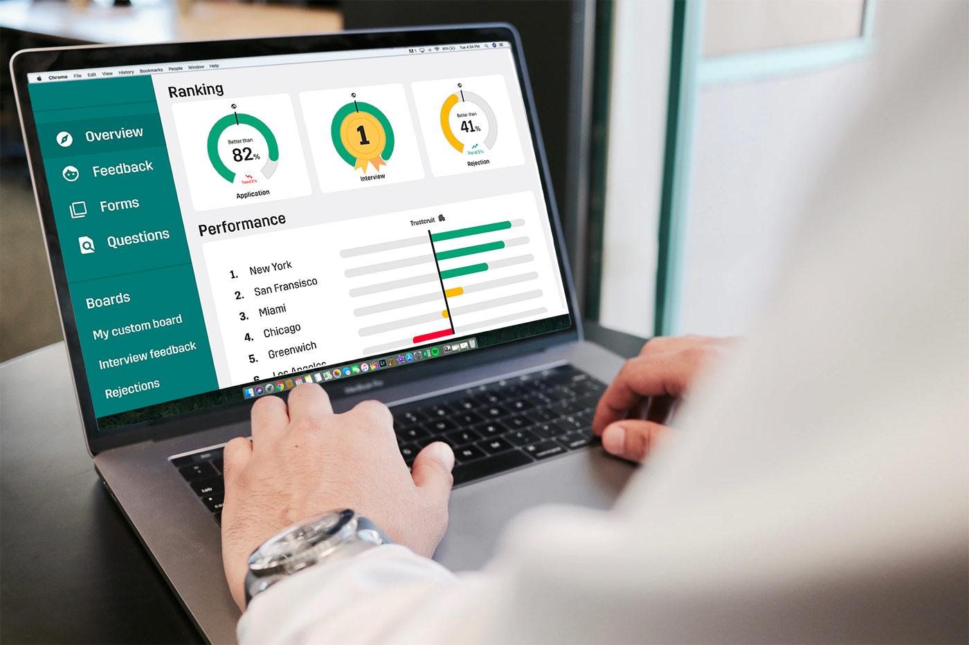 recruitment-analytics-metrics-laptop-trustcruit-dashboard