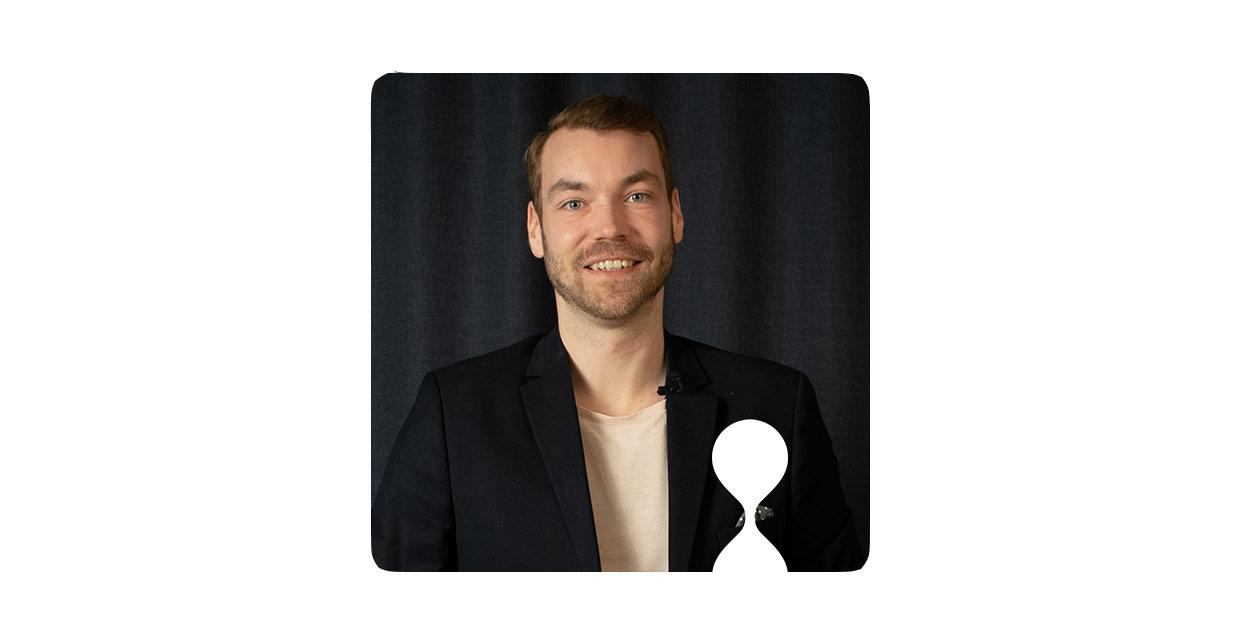 Simon Werner Zankl host CXP Awards