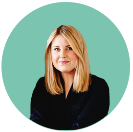 Annie Grönblad co-found Trustcruit