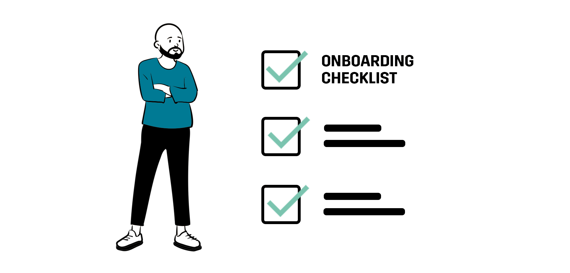 candidate-onboarding-process-checklist-illustration