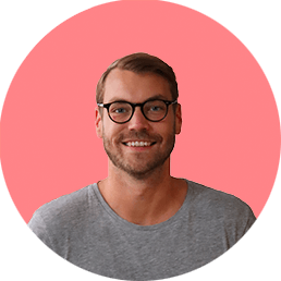 Simon Werner-Zankl CEO Trustcruit