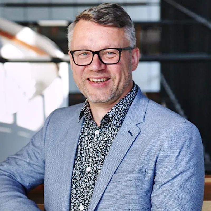 Sauli Malinen, LähiTapiola - winner of Best Candidate Experience 2020
